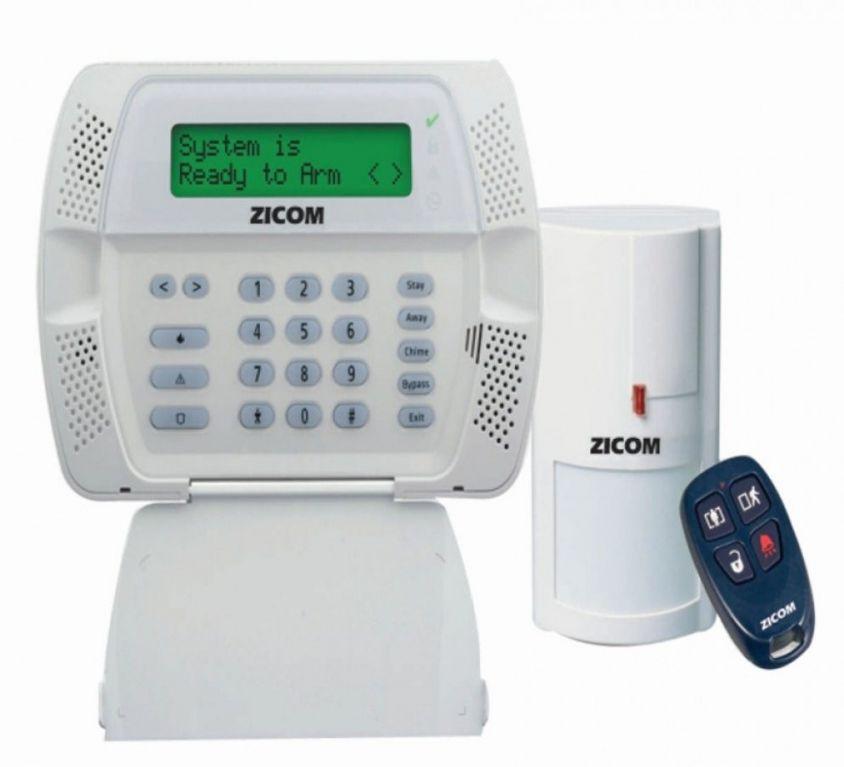 Instalare sisteme de alarma antiefractie
